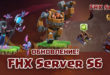 FHX Server S6 Деревня строителя Clash of Clans