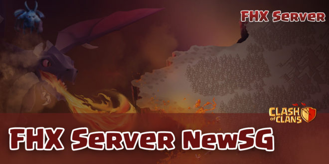 FHX Server NewSG